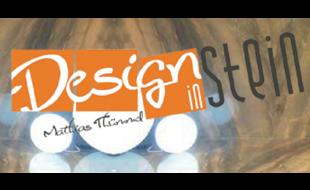 Design in Stein Mathias Thümmel