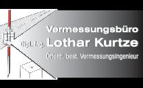 Logo von Vermessungsbüro Dipl.-Ing. Lothar Kurtze