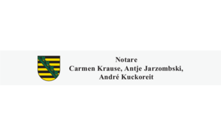 Notare an der Markthalle, Carmen Krause, Antje Jarzombski, André Kuckoreit