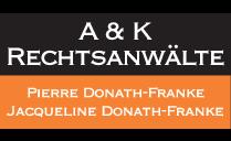 Bild zu A & K Donath-Franke Pierre u. Jaqueline Donath-Franke in Zwickau