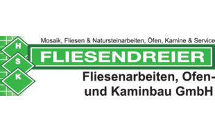 Fliesendreier-Fliesenarbeiten, Ofen- und Kaminbau GmbH