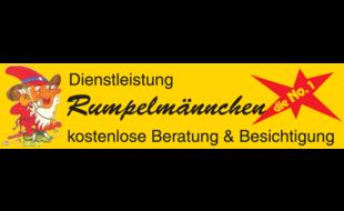 Bild zu Rumpelmännchen Klaus Hofmann in Freital
