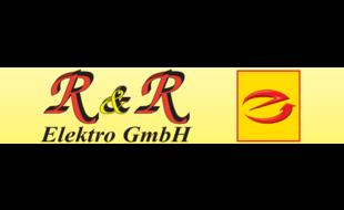 Logo von R & R Elektro GmbH