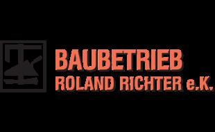 Bild zu Baubetrieb Roland Richter e.K. in Bärenstein Stadt Altenberg