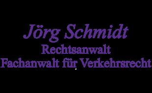 Schmidt Jörg Rechtsanwalt