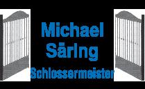 Logo von Schlossermeister Michael Säring