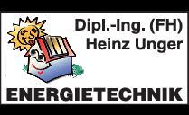 Energietechnik Heinz Unger