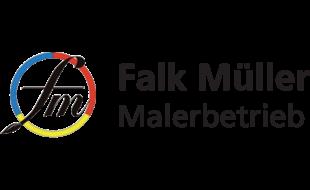 Bild zu Müller Falk Malermeister in Chemnitz