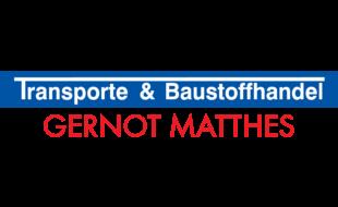 Transporte & Baustoffhandel Gernot Matthes