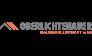 Logo von Oberlichtenauer Baugesellschaft mbH