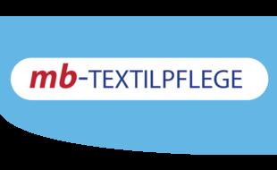 Logo von Bachmann, Marcel - MB-Textilpflege und Textilreinigung