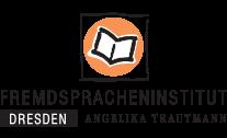 Logo von Fremdspracheninstitut Dresden Trautmann
