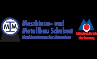 Maschinen-und Metallbau Schubert