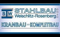 Logo von Stahlbau Weischlitz-Rosenberg GmbH