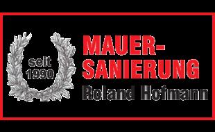 Hofmann, Roland