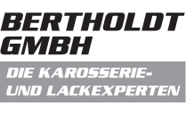 Logo von Bertholdt Karosserie und Lack GmbH