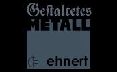 Gestaltetes Metall Wolfram Ehnert