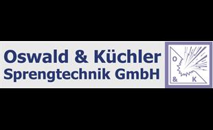 Bild zu Oswald & Küchler Sprengtechnik GmbH in Pirna