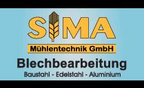 Logo von SIMA Sandstrahlerei