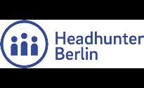Logo von Headhunter Berlin GbR