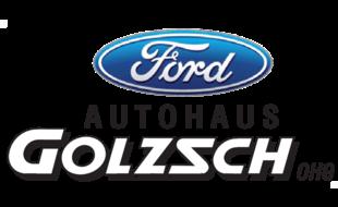 Logo von Autohaus Golzsch OHG