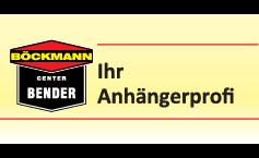 Logo von Anhänger Böckmann-Center Bender