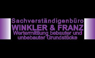 Bild zu Sachverständigenbüro Winkler & Franz in Chemnitz
