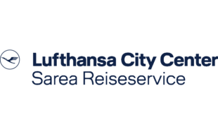 Logo von Sarea Reiseservice Lufthansa City Center