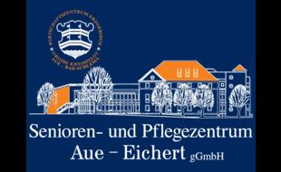 Senioren- und Pflegezentrum, Aue-Eichert gGmbH