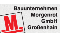 Bauunternehmen Morgenrot GmbH