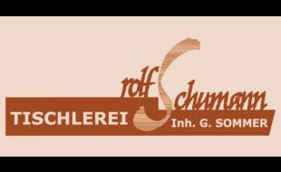 Bild zu Tischlerei Rolf Schumann Inh. Gabriele Sommer in Klaffenbach Stadt Chemnitz