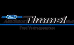 Bild zu Autohaus Timmel GbR in Reitzenhain Stadt Marienberg