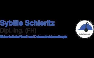 Logo von Arbeitssicherheit Sybille Schieritz