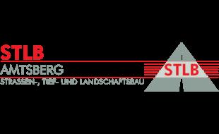 Logo von STLB Amtsberg Straßen-, Tief- und Landschaftsbau Rainer Haury