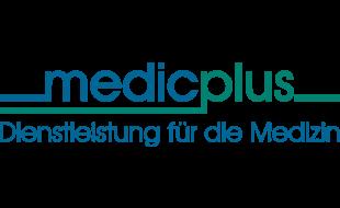 Logo von Medic Plus GmbH
