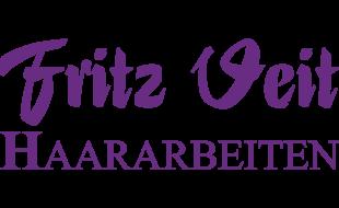Veit, Fritz Haararbeiten