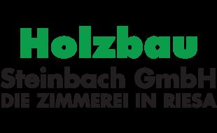 Bild zu Holzbau Steinbach GmbH in Riesa