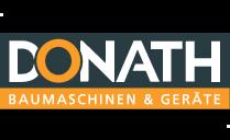 Donath Baumaschinen & Geräte