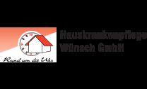 Logo von Hauskrankenpflege Wünsch GmbH
