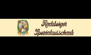 Radeberger Spezialausschank GmbH