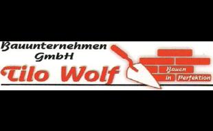 Bild zu Wolf Tilo Bauunternehmen GmbH in Schönbrunn Stadt Lengenfeld im Vogtland