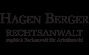 Hagen Berger Rechtsanwalt