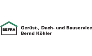 Bild zu BEFRA Gerüst-, Dach- und Bauservice Bernd Köhler in Geyer