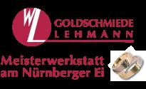Logo von Goldschmiede Lehmann