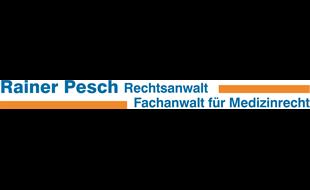 Anwalt Rainer Pesch