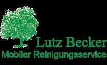 Logo von Becker Lutz Mobiler Reinigungsservice f. Teppiche Polster & Matratzen