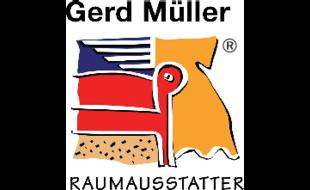 Raumausstatter Gerd Müller