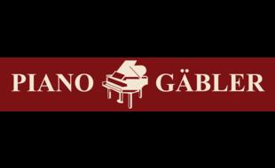 Piano - Gäbler