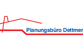Logo von Dettmer Planungsbüro