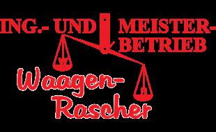 Waagen-Rascher